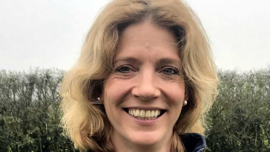 British Eventing new CEO Jude Matthews