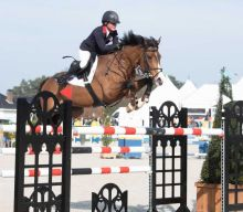 Keysoe International Showjumping