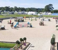 Equitop Bolesworth Young Horse Championships