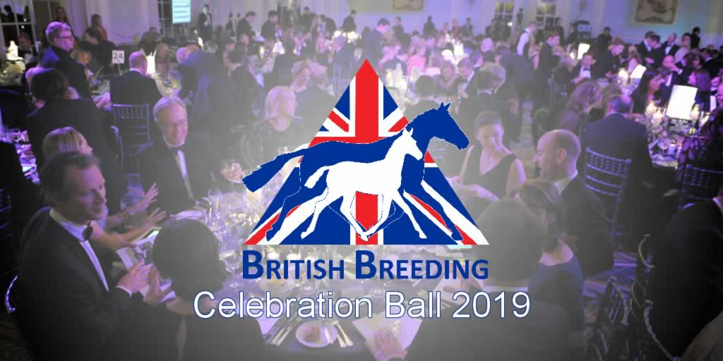 British Breeding Celebration Ball 2019